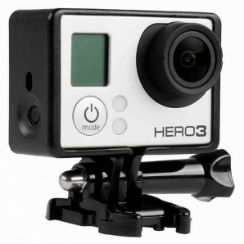 RedLeaf cadre fixation pour GOPRO HERO