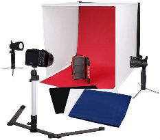 Caruba photostudio portable 40x40x40