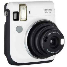 Instax mini 70 white