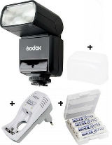 kit Godox tt350 Panasonic