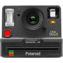 Polaroid one step 2 graphit