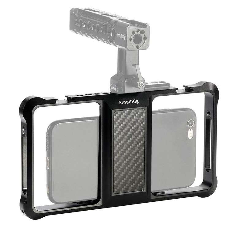 SmallRig Standard Universal Mobile Phone Cage