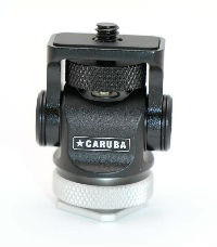 Caruba Magic Tilt Head