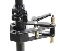 Tristar professionnel Clamp