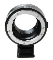 Viltrox NF-M43 Lens Mount Adapter