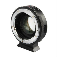 Viltrox NF-M43X Lens Mount Adapter