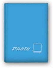 "Album instax wide ""blue"""